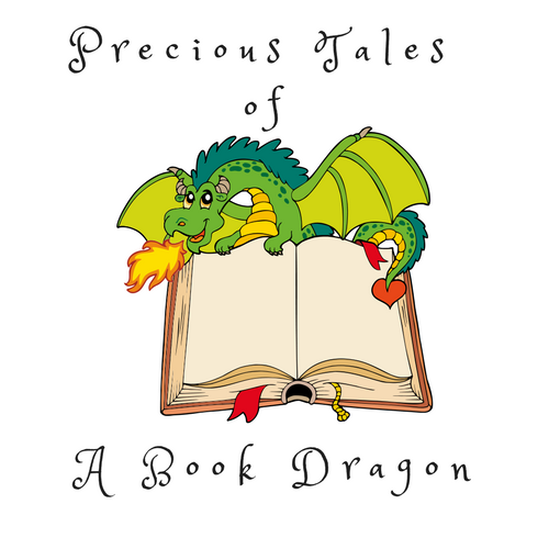 Precious Tales of A Book Dragon